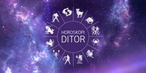 Horoskopi ditor, e shtunë 28 mars 2020