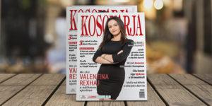 Kosovarja 09/2019