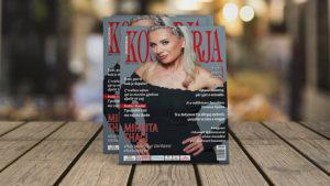 Kosovarja 10/2019