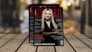 Kosovarja 11/2019