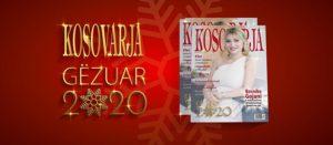 Kosovarja Festive