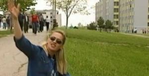 Gili kujton ditët e dashurisë studentore në orët policore