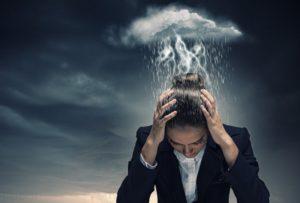 Nëse keni këto simptoma ju vuani nga depresioni pa e ditur
